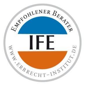 Logo IFE Berater